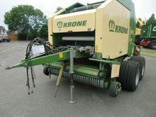 Used 2003 Krone Vari