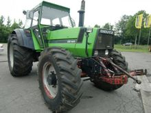 Used 1980 Deutz-Fahr