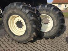 Bohnenkamp Radsatz 620/70 R26
