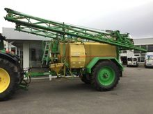 Used 1998 Dammann AN