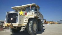 Used 2009 TEREX TR10