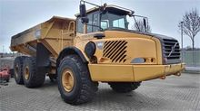 2009 VOLVO A40D