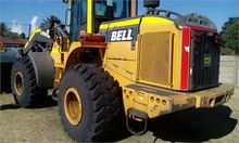 Used 2011 BELL L1806