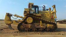 2007 CATERPILLAR D11R