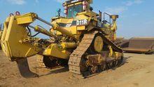 2009 CATERPILLAR D11R