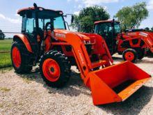Used Kubota Tractors for sale in Louisiana, USA   Machinio