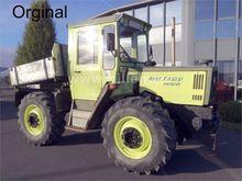 1985 MB Trac 1000 -3-Seitenkipp