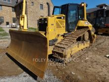 2012 Caterpillar D6NXL Track bu
