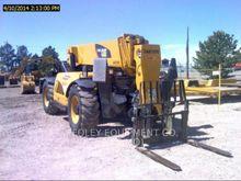 Used 2010 JLG TL1255