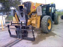 Used 2012 JLG TL1055