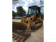 2014 Caterpillar 953D Crawler L