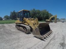 2006 Caterpillar 953C Crawler L