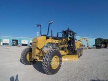 2014 Caterpillar 12M2 Motor gra