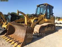 2012 Caterpillar 963D Crawler L
