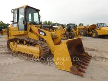 2013 Caterpillar 963D Crawler L