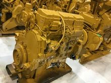 2000 Caterpillar C12IN Generato