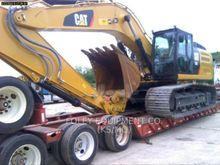 2014 Caterpillar 336EL12 Track