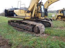 1996 Caterpillar 330L Track exc