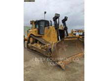 2012 Caterpillar D8TA Track bul