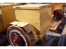 1997 Caterpillar SR4 Generator