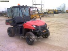 Used 2011 Polaris RA