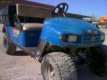 2007 Ezgo ST350 Utility vehicle