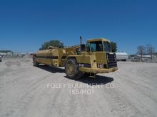 1995 Caterpillar 613CWW Self-pr