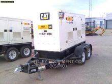 2011 Olympian XQ60 Generator