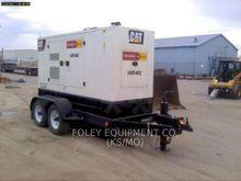 2011 Olympian XQ100 Generator