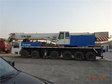2005 XCMG QY100K