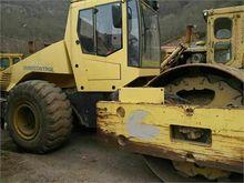 Used 2002 BOMAG BW22