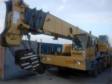 Used 1991 GROVE TMS8