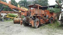 Used 1996 TAMROCK RO
