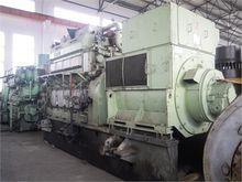1980 WARTSILA 1100 KVA