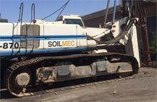 2002 SOILMEC SM870