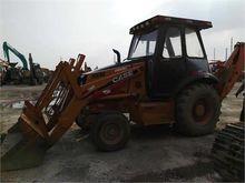 Used 2008 CASE 580M