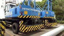 2009 HITACHI/SUMITOMO UCX350