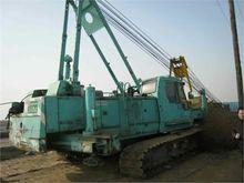 2008 NISSHA DH558-110M2