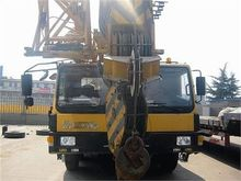 2008 XCMG QY100K