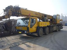 2005 XCMG QY50K