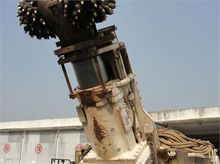 Used 2006 SANDVIK AT