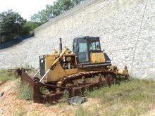 Used 1995 KOMATSU D8