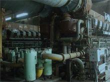 Used 1993 MAN 10890