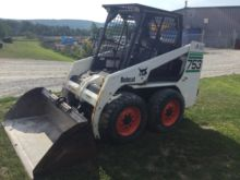 Used Bobcat 753 For Sale Bobcat Equipment More Machinio