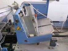 Buhrs BB300 AS25 shuttle feeder