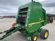 Used Hay Equipment Round Balers for sale in Memphis, TN, USA