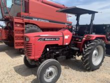 Used Mahindra Tractors for sale in Tennessee, USA | Machinio