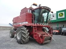 Used 1995 CASE IH 21