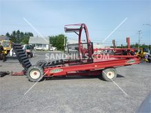 Used ANDERSON RB9000