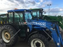 Used 2004 HOLLAND TN